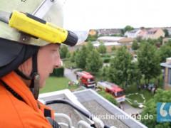 Überlandhilfe nach Edingen-Neckarhausen