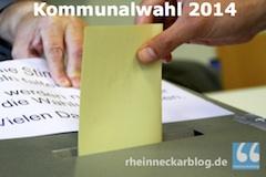 Freie Wähler stellen Liste zur Kommunalwahl auf